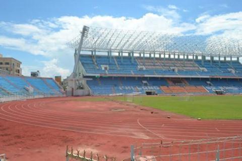 Thu hồi đất thực hiện dự án Sân Vận động tại Khu Liên hợp thể dục thể thao Vùng Tây Nguyên