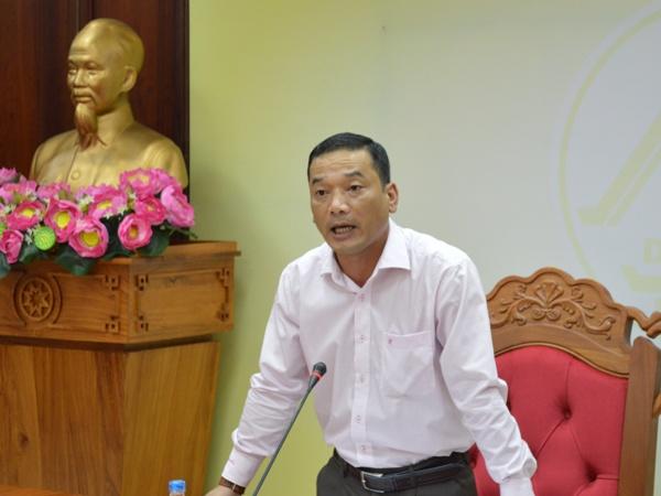 Cuộc thi Tìm hiểu các loại mô hình hợp tác xã kiểu mới tỉnh Đắk Lắk năm 2016 diễn ra từ  25–26/11/2016.