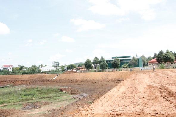 Thực hiện Thông báo số 982-TB/TU ngày 02/11/2016 của Tỉnh ủy Đắk Lắk