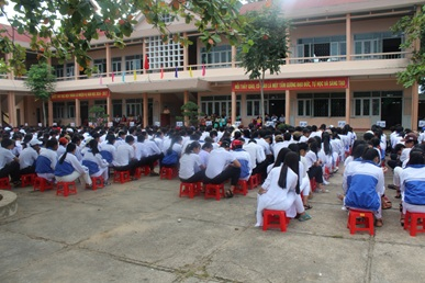Xử lý các kiến nghị đề xuất của huyện M'Drắk