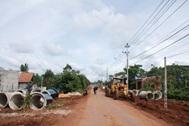 Kết luận của UBND tỉnh về công tác phối hợp, bảo đảm tiến độ Tiểu dự án Buôn Ma Thuột – Dự án phát triển các thành phố loại 2 tại Quảng Nam, Hà Tĩnh và Đắk Lắk