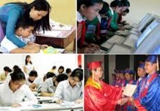 Triển khai Khung cơ cấu hệ thống giáo dục quốc dân