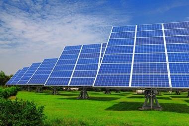 Thông Báo của Chủ tịch UBND tỉnh về tiến độ các Dự án năng lượng mặt trời đăng ký đầu tư trên địa bàn tỉnh