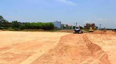 Đề nghị chuyển mục đích sử dụng đất từ đất phi nông nghiệp sang đất ở