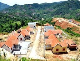 Bổ sung kinh phí sự nghiệp thực hiện Chương trình bố trí, sắp xếp ổn định dân cư trên địa bàn huyện Ea Súp