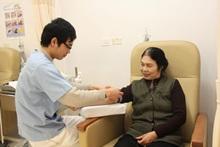 Rà soát dự thảo Kế hoạch chăm sóc sức khỏe cho người cao tuổi
