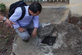 Đầu tư hệ thống xử lý rác thải tại thị trấn Ea Knốp, huyện Ea Kar