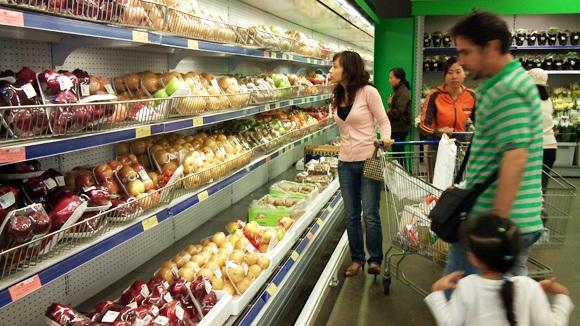 Tiếp tục thực hiện Chỉ thị số 13/CT-TTg của Thủ tướng Chính phủ về bảo đảm an toàn thực phẩm