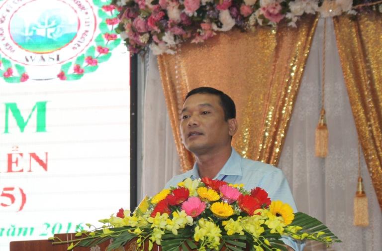 Hội thảo tổng kết 5 năm hợp tác Chương trình phát triển cà phê bền vững tại Việt Nam (2011-2015)