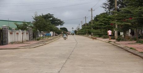 Phê duyệt quyết toán dự án hoàn thành công trình đường giao thông