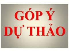 Tham gia ý kiến dự thảo Thông tư thay thế Thông tư số 97/2010/TT-BTC của Bộ Tài chính.