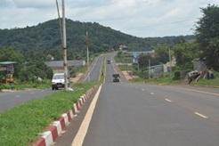 Phê duyệt đồ án quy hoạch phân khu tỷ lệ 1/2.000 Khu đô thị phía Tây Nam dọc theo hai bên đường vành đai phía Tây, thành phố Buôn Ma Thuột.