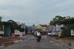Thống nhất danh mục kế hoạch lập quy hoạch chi tiết xây dựng điểm dân cư nông thôn trung tâm xã trên địa bàn tỉnh Đắk Lắk đến năm 2020.