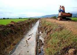 Hỗ trợ kinh phí nâng cấp, sửa chữa các công trình trên địa bàn huyện Krông Ana