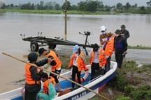 Hỗ trợ kinh phí khắc phục hậu quả do thiên tai mưa lũ gây ra trên địa bàn huyện Krông Bông tháng 11/2016
