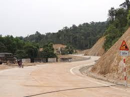 Xử lý kiến nghị của Ban Quản lý Dự án 46 về việc giao đất để thực hiện dự án đường Trường Sơn Đông