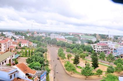 Phê duyệt tổ chức bán đấu giá tài sản gắn liền trên đất và chuyển nhượng quyền sử dụng đất trụ sở HĐND-UBND phường An Lạc, thị xã Buôn Hồ.