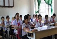 Phê duyệt chủ trương đầu tư Dự án Nhà lớp học 6 phòng (02 tầng) thuộc Trường Tiểu học Lê Lợi, thị trấn Ea Súp, huyện Ea Súp