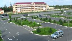 Chuyển đổi dự án đầu tư Trung cấp nghề sang dự án đầu tư Trung tâm giáo dục nghề nghiệp.