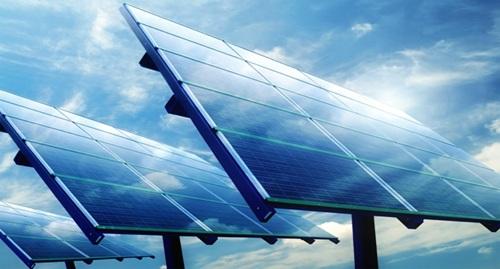 Chủ trương cho Công ty TNHH Xuân Thiện Ninh Bình khảo sát, lập dự án đề xuất dự án Nhà máy điện năng lượng mặt trời tại huyện Ea Súp