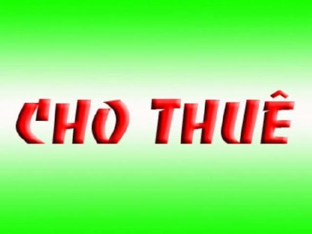 Đề nghị cho Doanh nghiệp tư nhân thương mại Nga Phiên thuê đất kinh doanh
