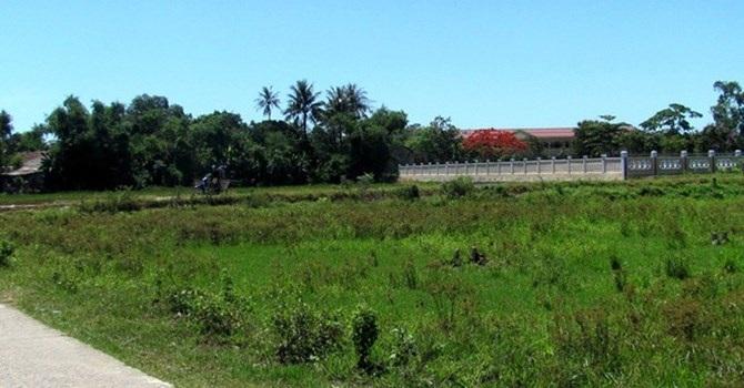 Giao quỹ đất thu hồi cho UBND cấp huyện hoặc Trung tâm phát triển quỹ đất Đắk Lắk quản lý, đề xuất hướng sử dụng.