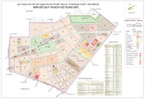 Bổ sung Kế hoạch sử dụng đất năm 2016 của thành phố Buôn Ma Thuột