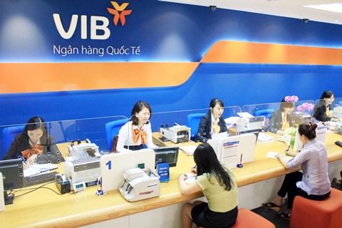 Thông báo Chương trình cho vay đầu tư phát triển y tế của VIB