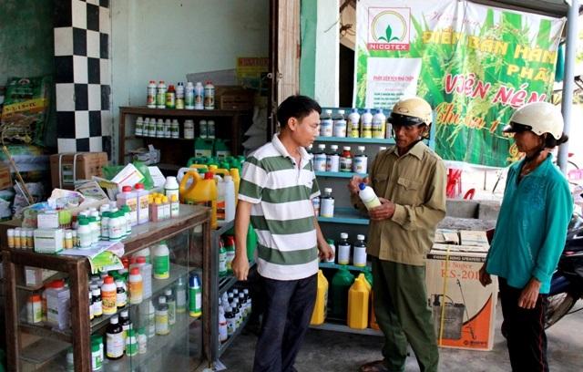 Kiến nghị về hoạt động bảo vệ thực vật cấp cơ sở của Hội Khoa học kỹ thuật Bảo vệ thực vật Việt Nam