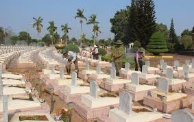 Phê duyệt nhiệm vụ Quy hoạch chi tiết xây dựng nghĩa trang xã Hòa Thắng, thành phố Buôn Ma Thuột