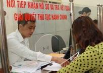 Tham mưu thực hiện các nhiệm vụ cải cách hành chính của tỉnh