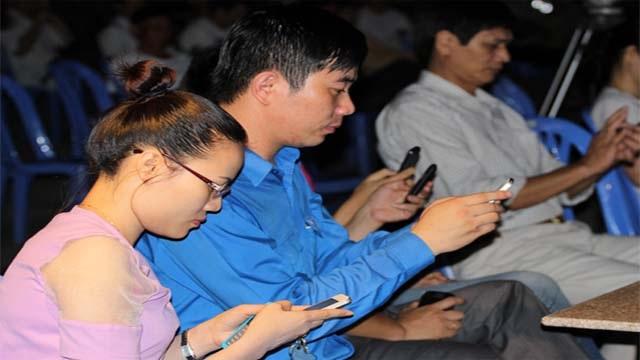 Phát động nhắn tin ủng hộ thực hiện công tác giảm nghèo bền vững.