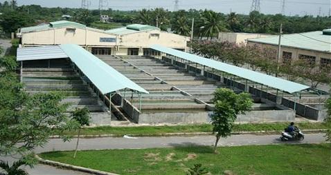 Phê duyệt bổ sung kế hoạch lựa chọn nhà thầu dự án Trung tâm giống thủy sản cấp tỉnh