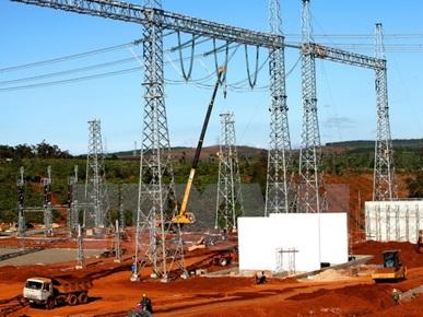 Đề án quy hoạch phát triển điện lực tỉnh giai đoạn  2016 - 2025, xét đến  năm 2035.