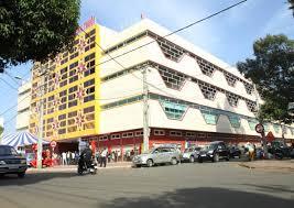 Rà soát các nội dung liên quan đến chợ trung tâm thành phố Buôn Ma Thuột