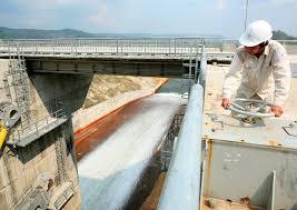 Cung cấp thông tin, số liệu điều tiết, vận hành hồ chứa thủy điện, thủy lợi trên địa bàn tỉnh