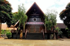 Phê duyệt quy hoạch tổng mặt bằng tỷ lệ 1/500 Dự án Tòa giám mục Ban Mê Thuột