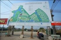 Chấp thuận đầu tư dự án Đô thị sinh thái văn hóa cà phê Suối Xanh, thành phố Buôn Ma Thuột, tỉnh Đắk Lắk.