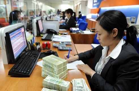 Tăng cường an toàn kho quỹ, giao dịch tiền mặt