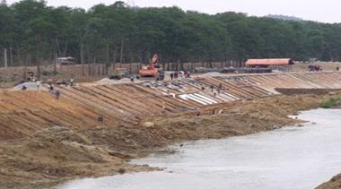 Phê duyệt bổ sung Thiết kế  bản vẽ thi công Dự án: Kè chống sạt lở bờ tả suối Krông Kmar, huyện Krông Bông