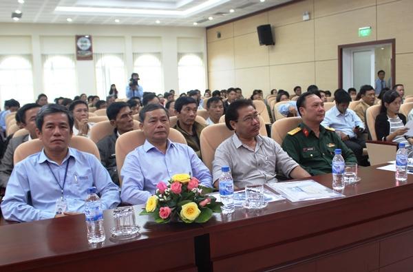 Công ty Điện lực Đắk Lắk tổ chức Hội nghị tri ân khách hàng năm 2016