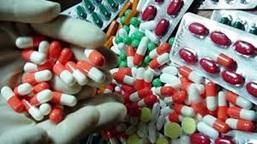 Điều chỉnh thông tin thuốc tại Quyết định số 2756/QĐ-UBND ngày 20/9/2016 của Chủ tịch UBND tỉnh.