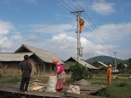 Tham mưu đề nghị của Sở Công Thương về bố trí kinh phí thanh quyết toán tư vấn thiết kế công trình cấp điện 37 thôn, buôn trên địa bàn tỉnh
