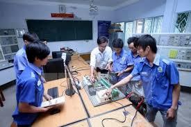 Rà soát, sắp xếp cơ sở giáo dục nghề nghiệp