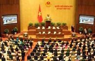 Đề cương tuyên truyền kết quả Kỳ họp thứ hai, Quốc hội khóa XIV