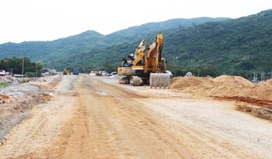 Phê duyệt quyết toán dự án hoàn thành công trình tiểu dự án giải phóng mặt bằng thuộc dự án đầu tư nâng cấp mở rộng đường Hồ Chí Minh