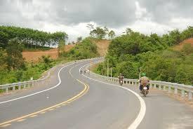Hỗ trợ kinh phí sửa chữa các đoạn Km53+00 – Km60+900; Km63+00 – Km65+900, đường tỉnh ĐT.697 (Tỉnh lộ 1), tỉnh Đắk Lắk.