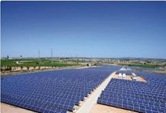 Lập danh mục 12 dự án điện Năng lượng mặt trời vào điều chỉnh quy hoạch và kế hoạch sử dụng đất của tỉnh.