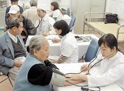 Triển khai Đề án Xây dựng và phát triển mạng lưới y tế cơ sở trong tình hình mới.