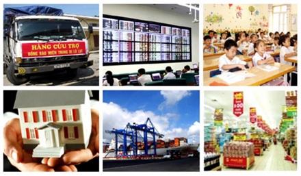 Bộ Tài chính tăng cường công tác quản lý, điều hành và bình ổn giá trong dịp Tết Nguyên đán Đinh Dậu năm 2017